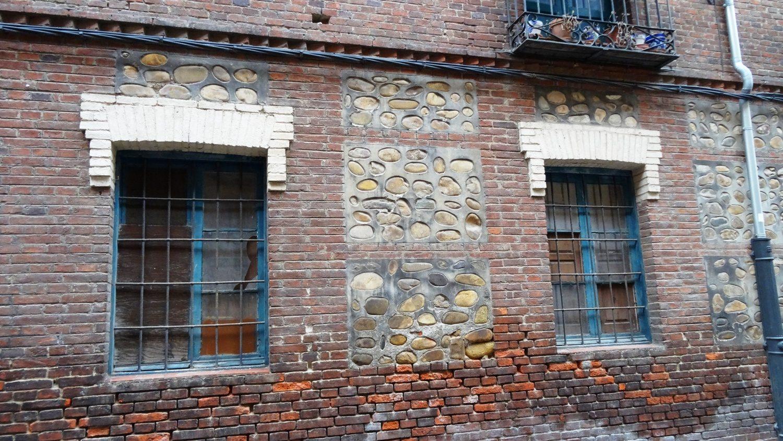 Лишнее окно :D