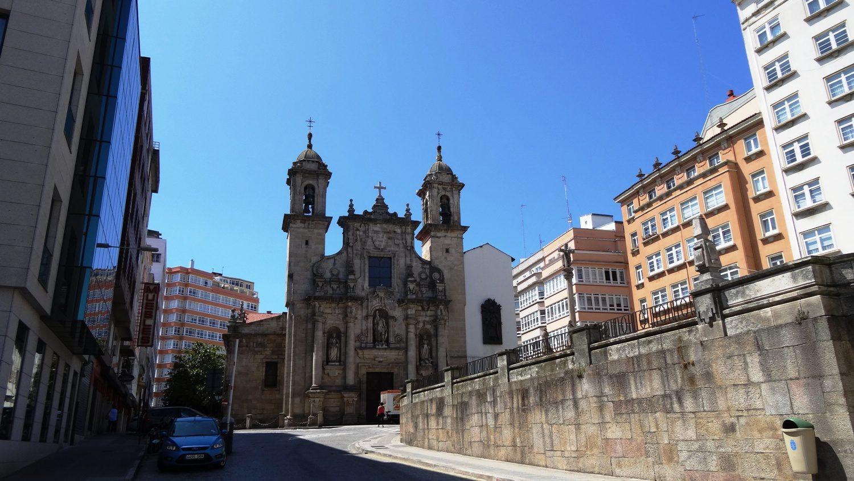 Церковь Saint George