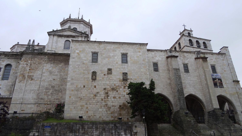 Кафедральный собор Сантандера