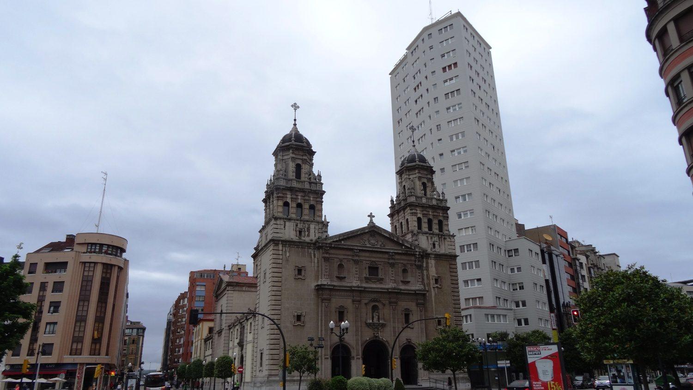 Iglesia de San José (католическая церковь XX века)
