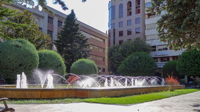 Сады Альтосано
