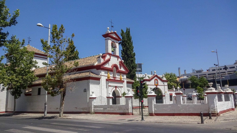 Приход Сан-Исидро