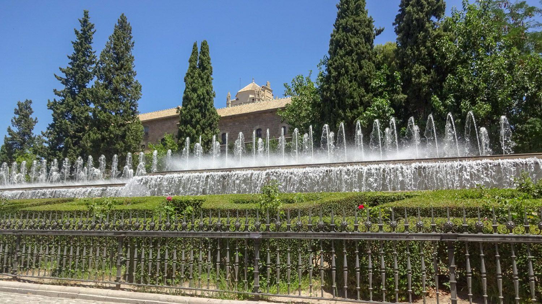 Сады Триунфо
