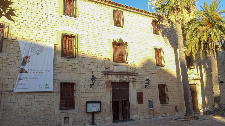Centro Cultural Baños Árabes