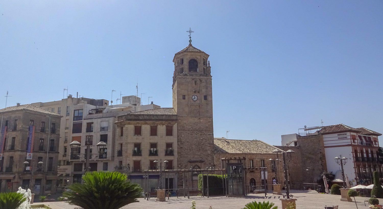 La Torre de la Reloj
