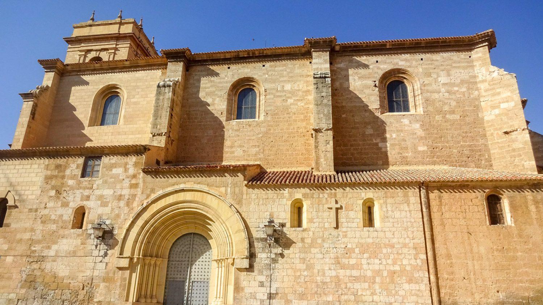 Кафедральный собор Альбасете