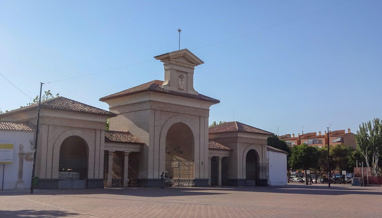 Feria de Albacete - Ярмарка Альбасете, проходит в сентябре в течение 10 дней
