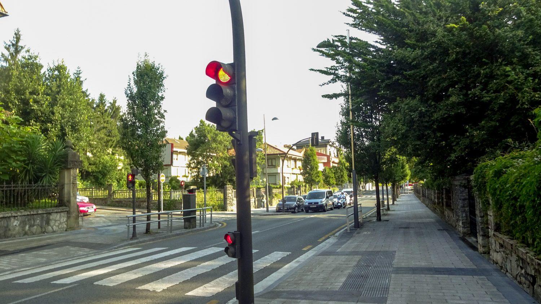 Зеленые улочки