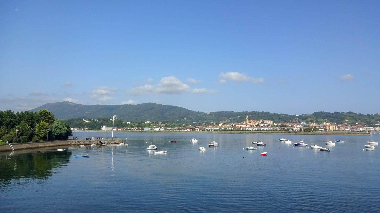 Baie de Chingoudy - очень красивый залив