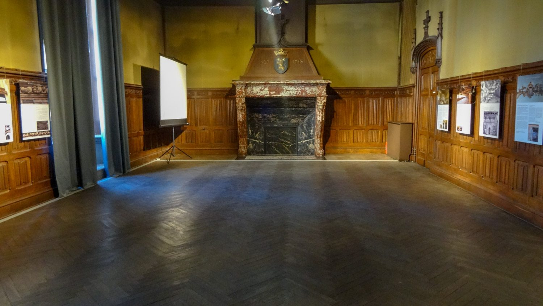 Casa Xanxo - постройка начала XVI веке, можно изучить снаружи и внутри