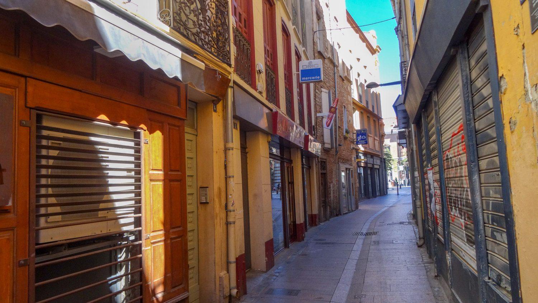 Сказывается каталонское влияние: сиеста