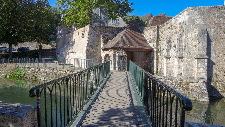 Мост через Эр