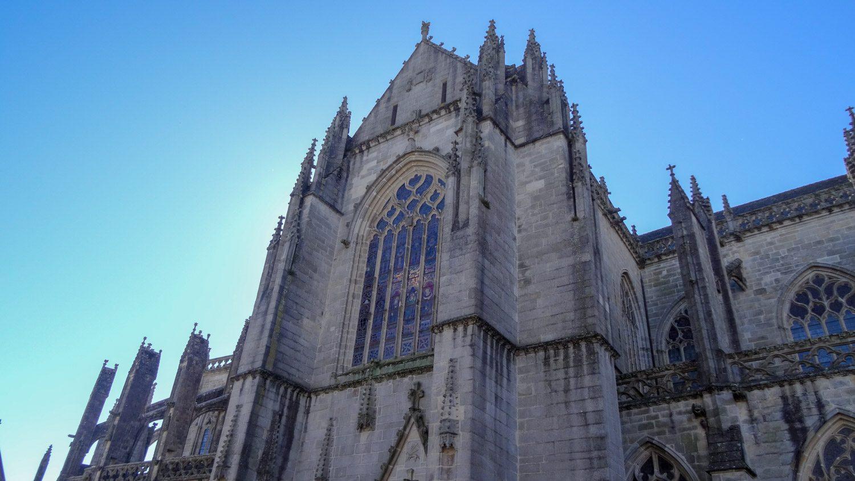 Собор святого Корентина
