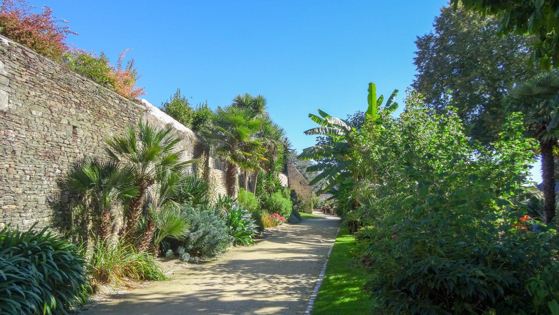 Jardin de la Paix