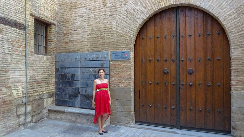 Музей Туделы