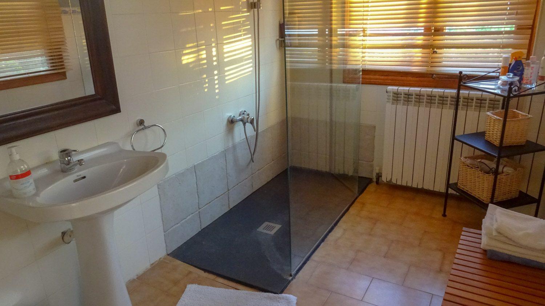 Люблю большие ванные в отелях