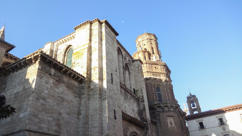 Кафедральный собор Туделы