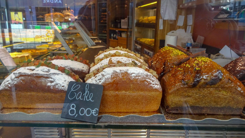 Да чего уж, давайте сладость размером с хлеб!