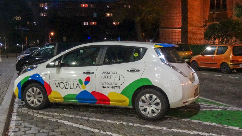 Возилла - такси