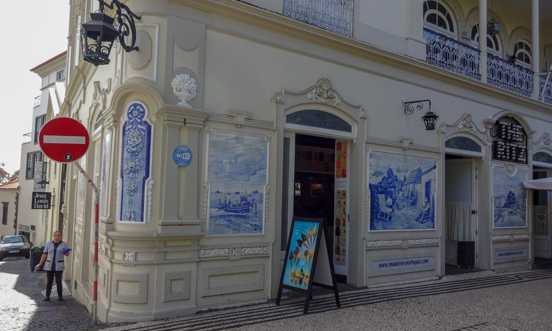 Азулежу - традиционные португальские изразцы