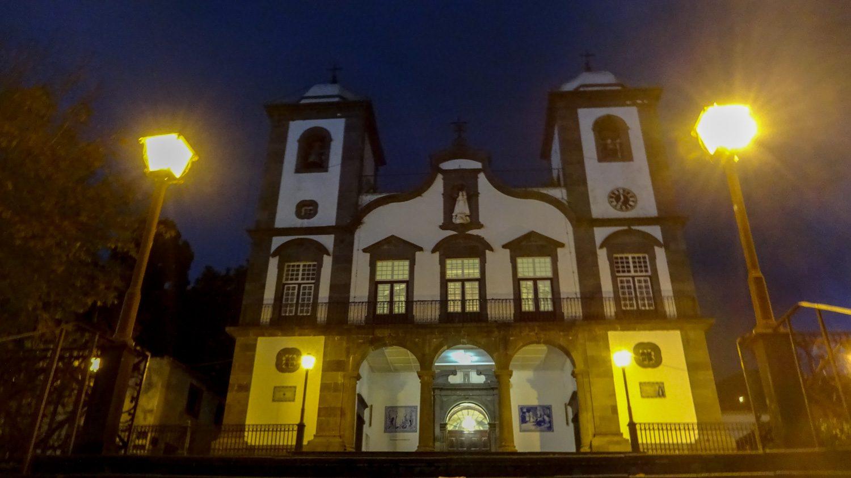 Церковь Богоматери в Монте
