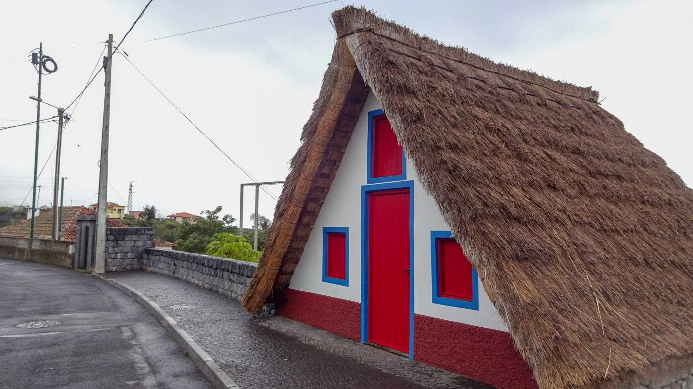 Еще типичный домик