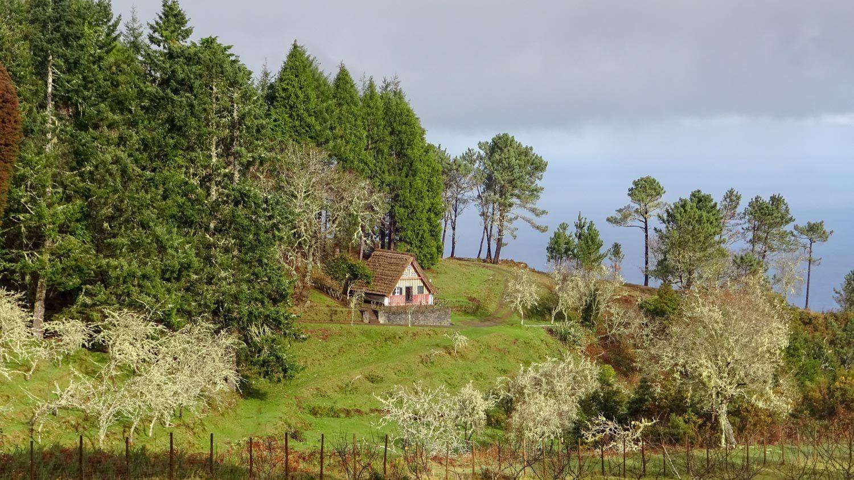 И еще домик в долине