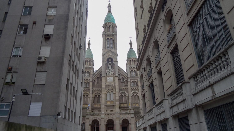 Basílica Santísimo Sacramento