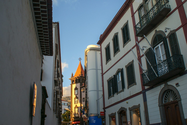 Церковь São Pedro