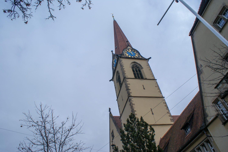 Catholic Church of the Holy Spirit