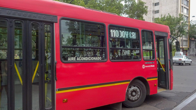 Есть автобусы