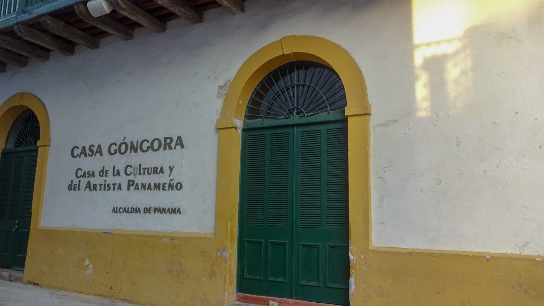 Дом-музей Casa Góngora