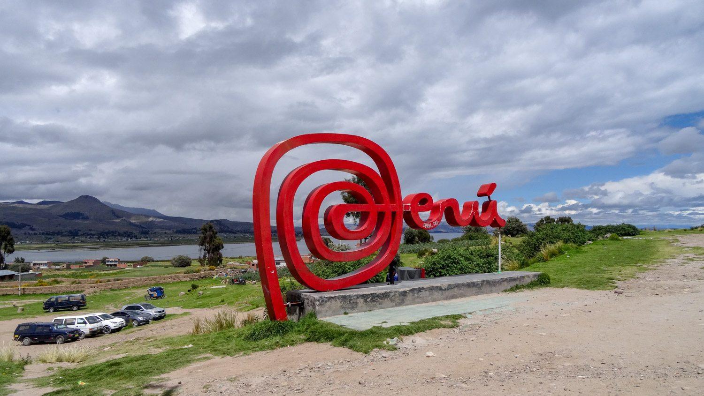 Прощаемся с Перу