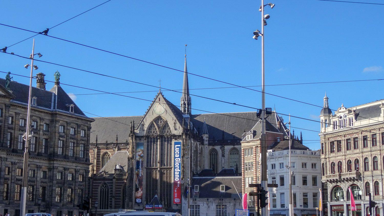 Королевская церковь
