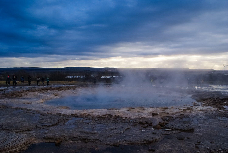 Исландия, пейзажи