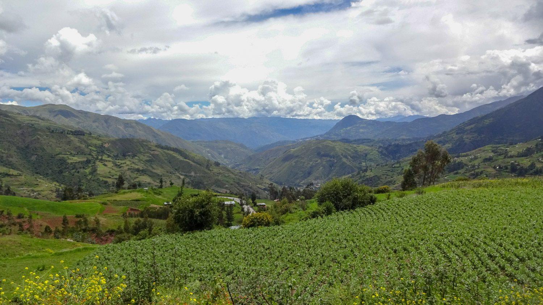 Переезд из Ики в Куско