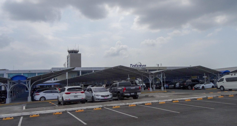 Аэропорт Панамы Tocumen