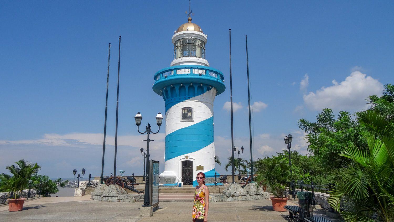 Faro Las Peñas