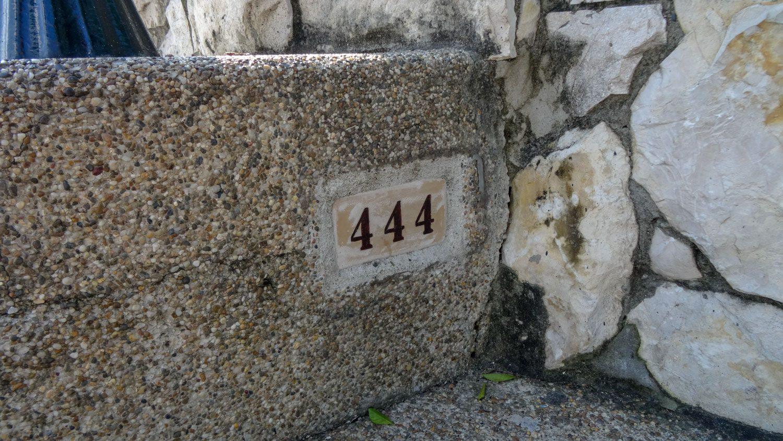 444 ступени преодолели!