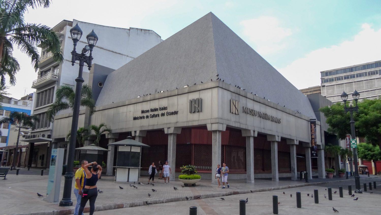 Музей Nahim Isaias