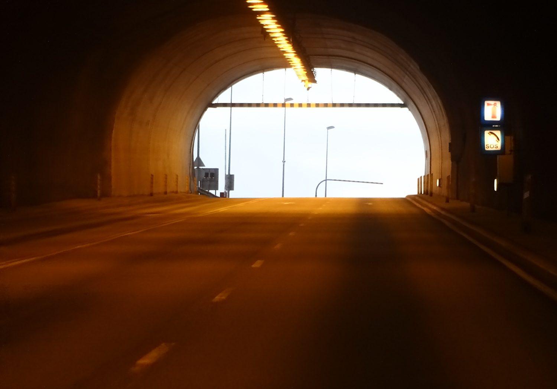 Тоннель Hvalfjörður