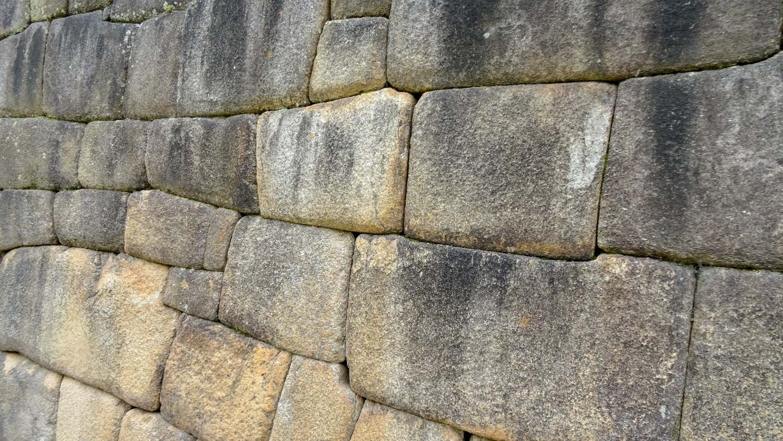 Снова стены без цемента