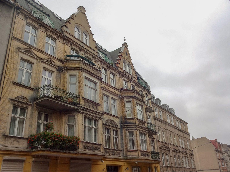 Симпатичные балконы