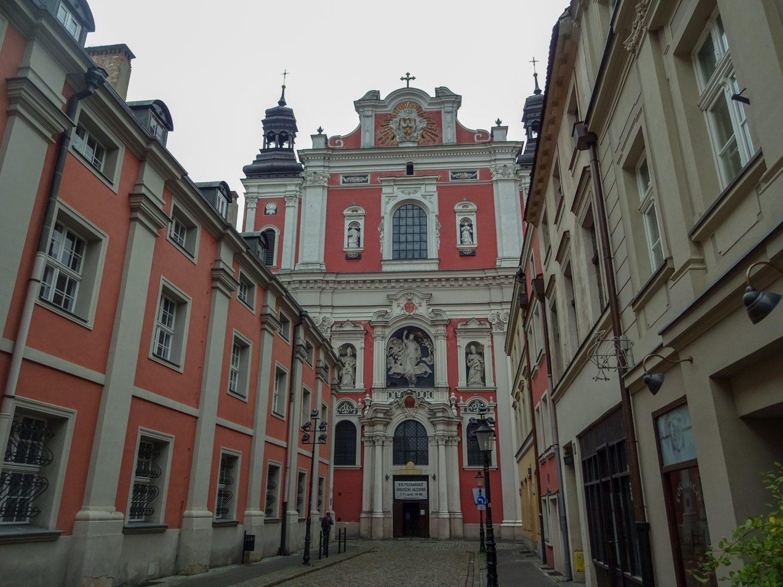 Костел Девы Марии Неустанной Помощи и Св. Марии Магдалины