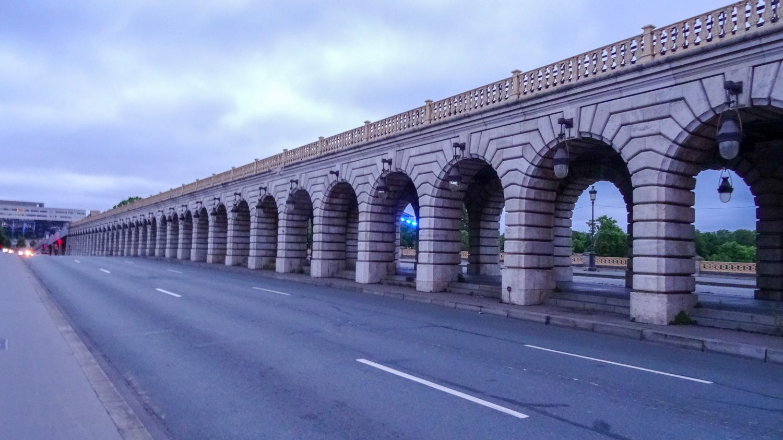 Мост Берси