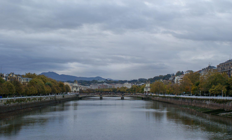 Река Урумеа