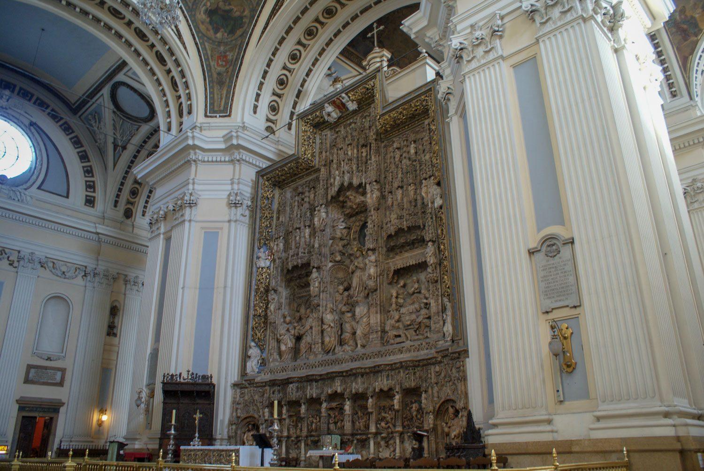 Невероятная базилика
