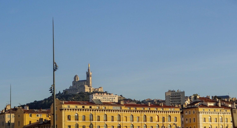 Холм и кафедральный собор