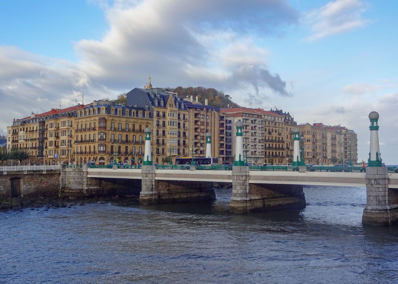 Мост Курсааль