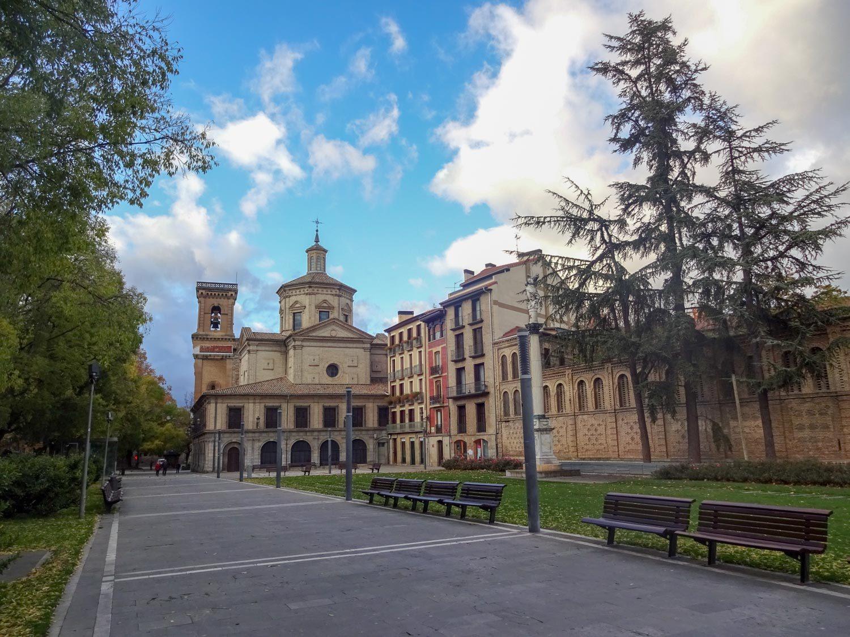 Церковь San Lorenzo